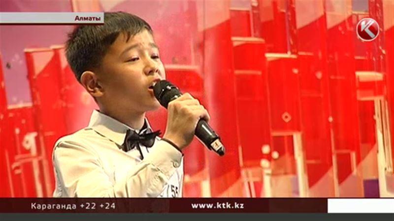 Жюри «Бала дауысы» прослушало в Алматы 428 конкурсантов