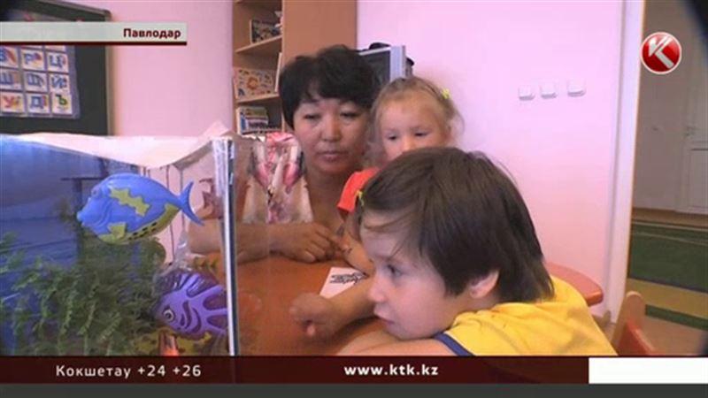 В павлодарском детском доме некому жить