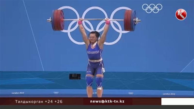 Квартиры, машины и деньги у олимпийцев-тяжелоатлетов забирать не будут