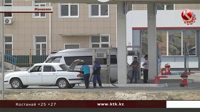 В Мангистау после газового кризиса поднимают цены на топливо