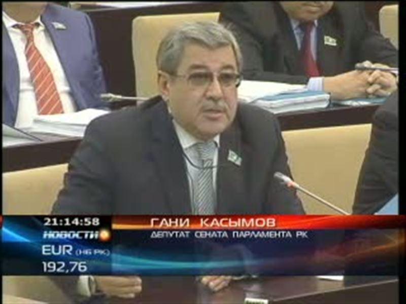 Гани Касымов предложил отменить отдых по праздникам сразу во всех странах Таможенного союза