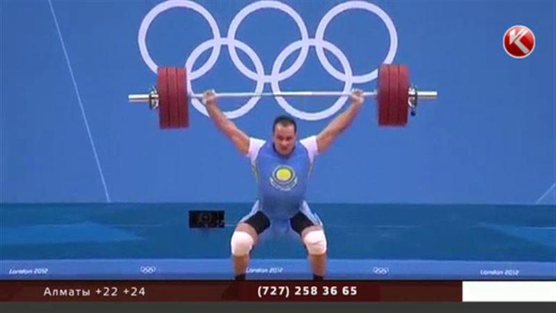 Сборная Казахстана по тяжелой атлетике может пропустить Олимпиаду