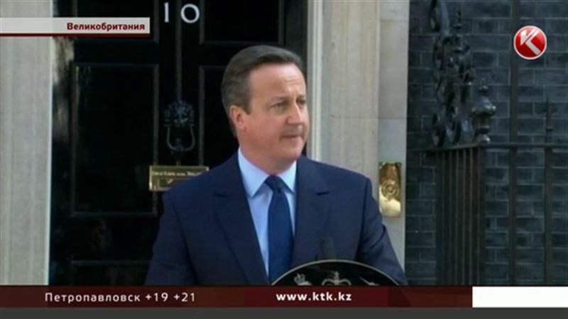 Уходят по-английски: Великобритания расстается с Евросоюзом