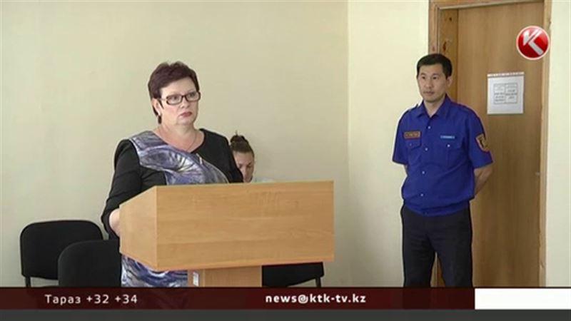 Карагандинские присяжные сами предстали перед правосудием