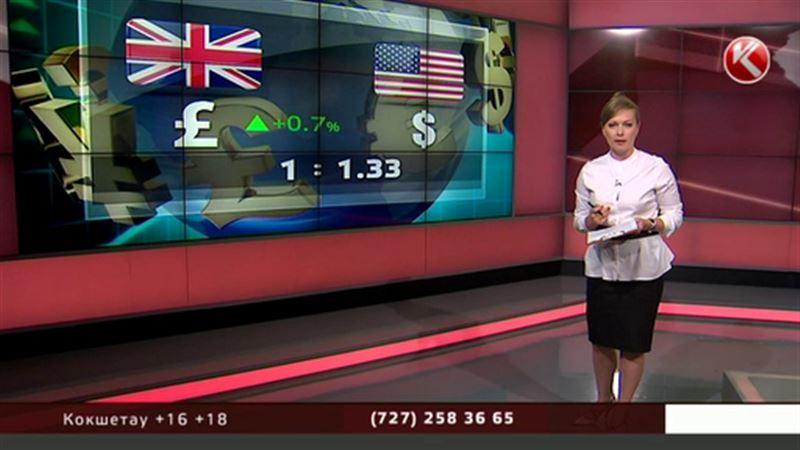 Британский фунт начал стабилизироваться