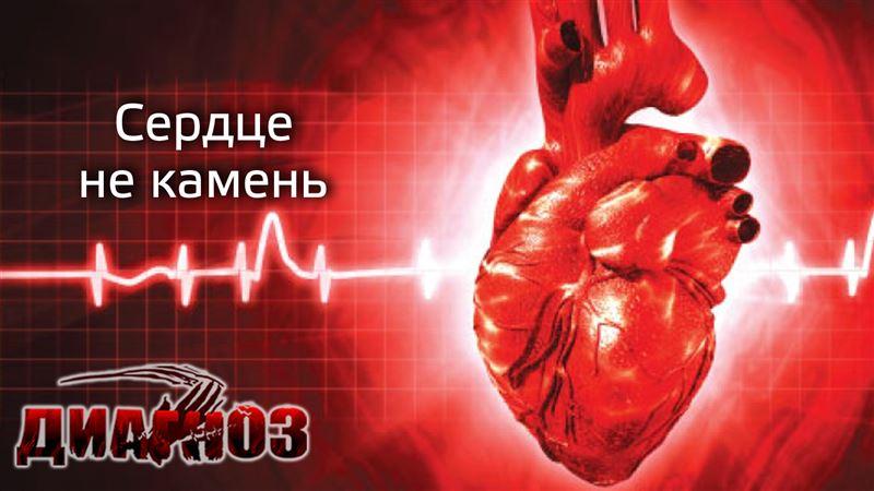 Сердце не камень