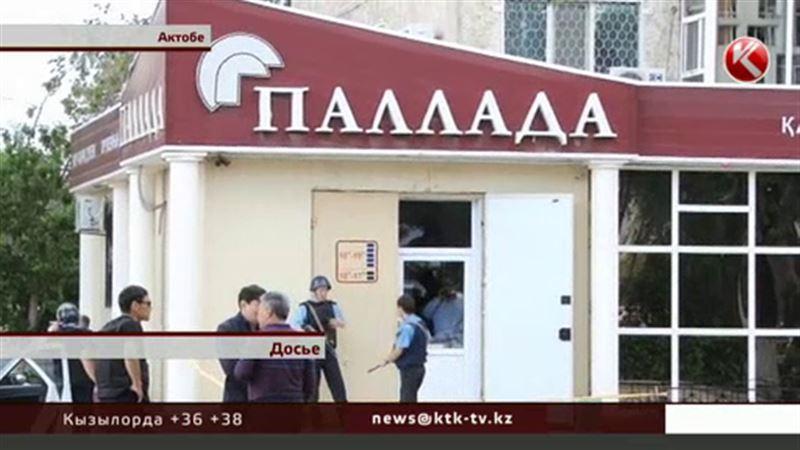 Пострадавших во время теракта в Актобе выписали из больницы