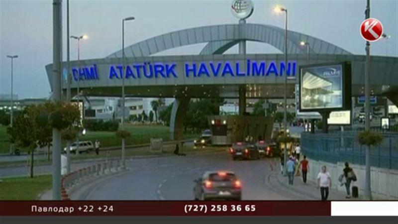 Жизни казахстанских туристов в Турции спасла задержка рейса