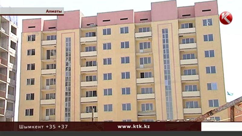 Новый дом для жильцов «кривой» многоэтажки начнут строить завтра