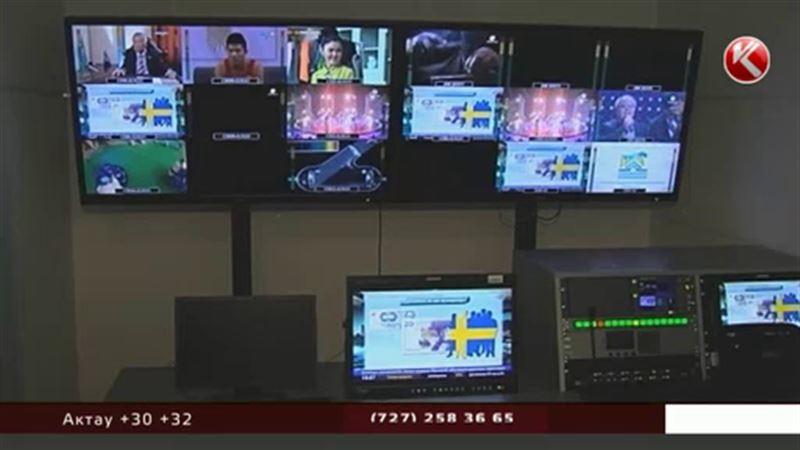 Трансляция рекламы на зарубежных телеканалах теперь под запретом