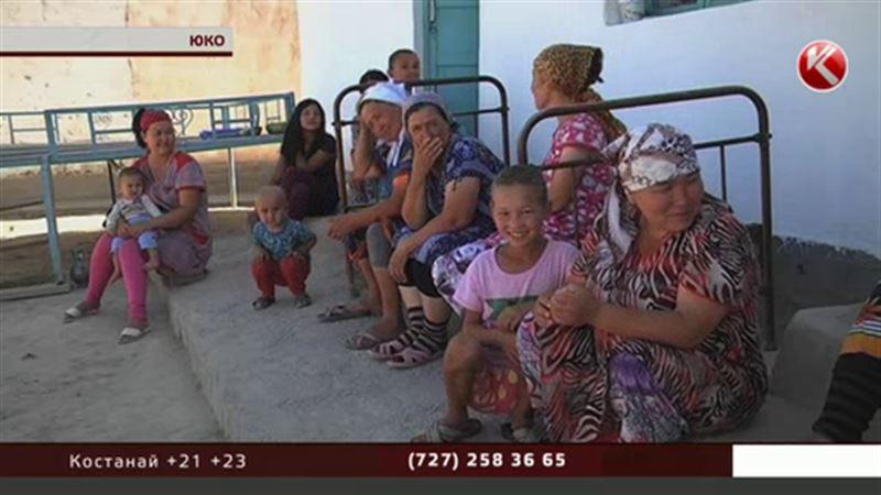 Жизнь на госгранице: жители Достыка напомнили о себе