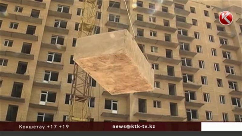 Казахстанцы не смогут оформить арендное жилье в собственность