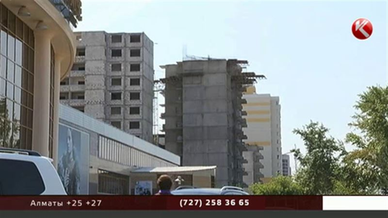 Дома для многострадальных дольщиков «Азбуки жилья» достроят