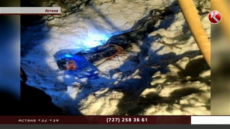 Астанада Ерасыл Әубәкіровтің жантүршігерлік  өліміне қатысты тергеу аяқталды