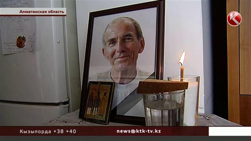 Житель Алматинской области умер после укола от кашля