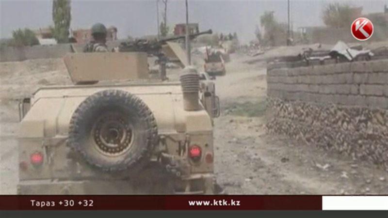 Иракта жауыздығымен танымал террорист оққа ұшты