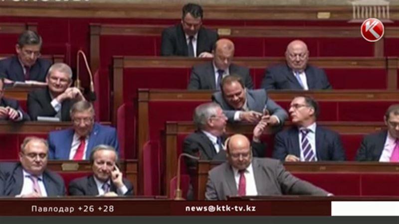Еуропада Баррозудың банкке жұмысқа тұруы үлкен дау туғызды