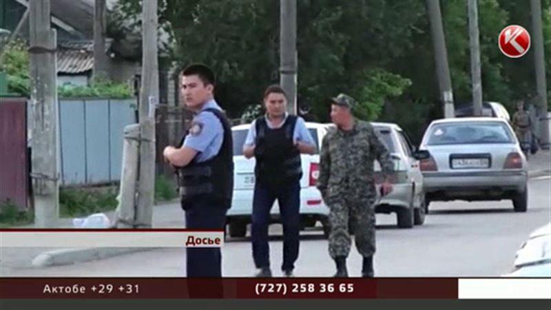 «Желтый» уровень террористической опасности продлили в Казахстане