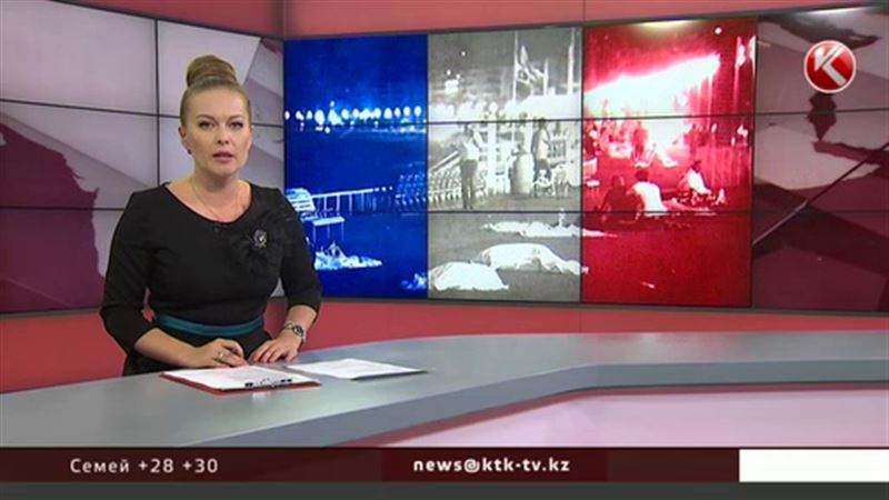 Токаев назвал атаку на Ниццу «гнусной»