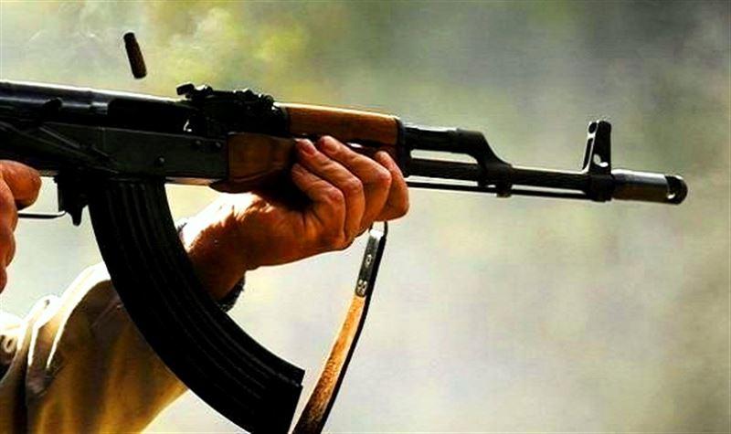 Стрельба в Алматы: есть погибшие. ФОТО