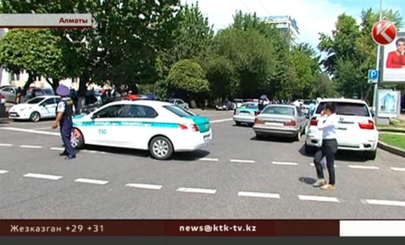 Минздрав: раненые в Алматы люди остаются в тяжелом состоянии