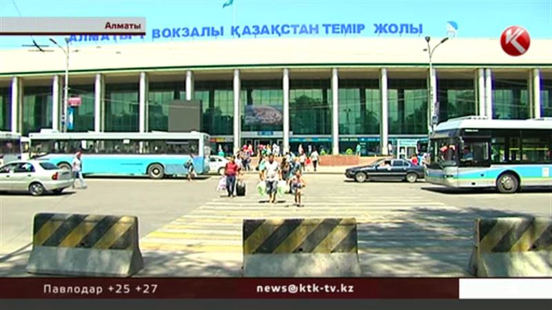 Слухи, которые будоражат Алматы, не подтвердились