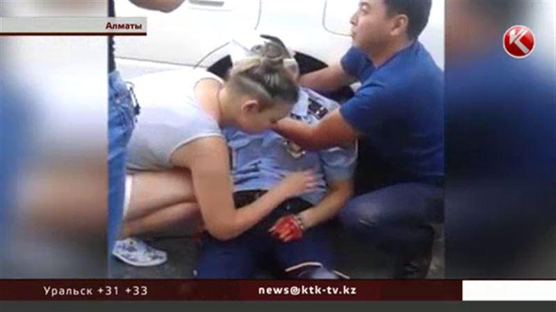 18 июля: хроника кровавой бойни в Алматы