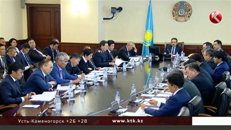 Казахстанскую полицию ждёт грандиозная чистка – таково решение правительства