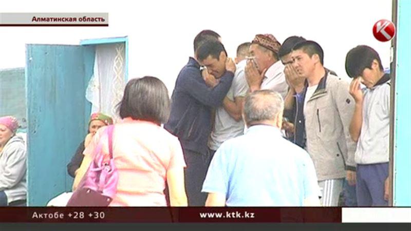 ЭКСКЛЮЗИВ: Корреспонденты КТК встретились с семьями погибших