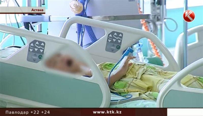 Чаша весов: религия матери угрожает смертью ее ребенку