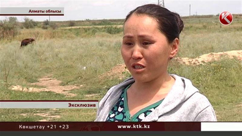 ЭКСКЛЮЗИВ: Алматыда полицейлерді қырып салған лаңкестің әйелі елден кешірім сұрады