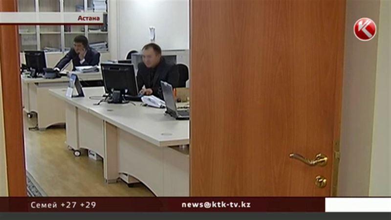 Казахстанские чиновники прогуливают работу, берут взятки и хамят населению