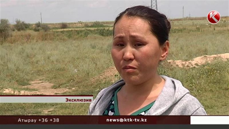 ЭКСКЛЮЗИВ: Наша корреспондент встретилась с женой террориста