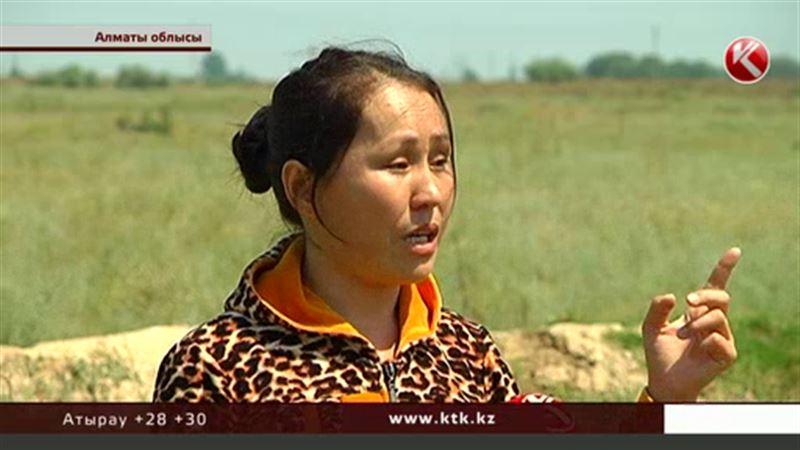 Алматылық лаңкестің әйелі тергеушілерден қысым көргенін айтты