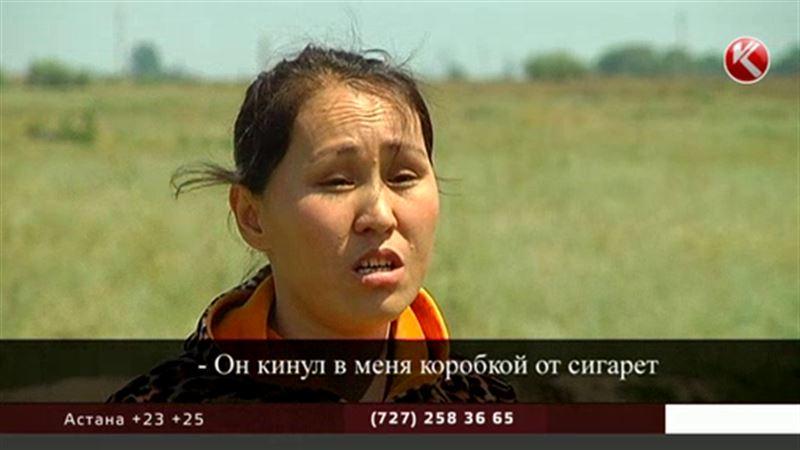 Жена алматинского стрелка недоумевает, почему ее допрашивают так часто