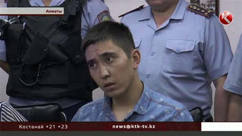 Первый алматинский полицейский, раненный во время теракта, выписался
