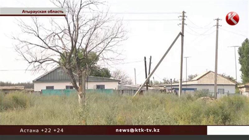 С расширением Атырауского НПЗ целый поселок оказался в санитарной зоне
