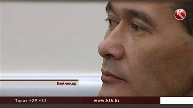 Астанада әйелін тірідей өртеген Қанат Сәдуов түрмеде жұмыс істеп, өтемақысын қайтаруы тиіс