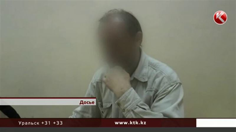 Казахстанских педофилов заставят вести здоровый образ жизни