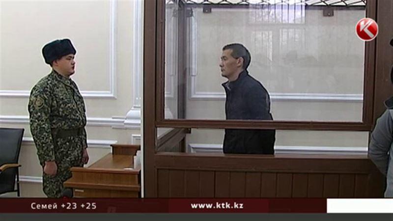 Канат Садуов будет выплачивать компенсацию своим детям прямо из тюрьмы