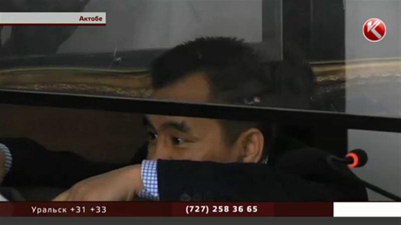 Депутату Мейржану Ундиргенову вынесли неожиданно мягкий приговор