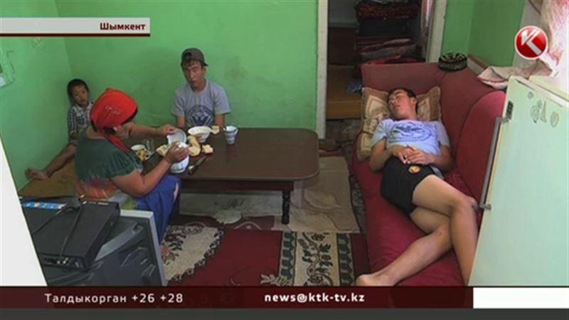 Шымкентские близнецы, которых искали четверо суток, нашлись