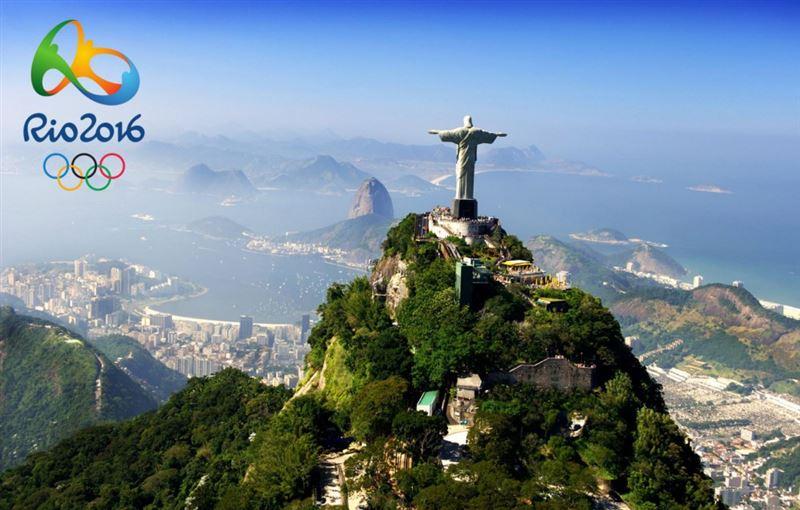 Олимпийские игры 2016 в Рио-де-Жанейро  - расписание выступлений казахстанских спортсменов