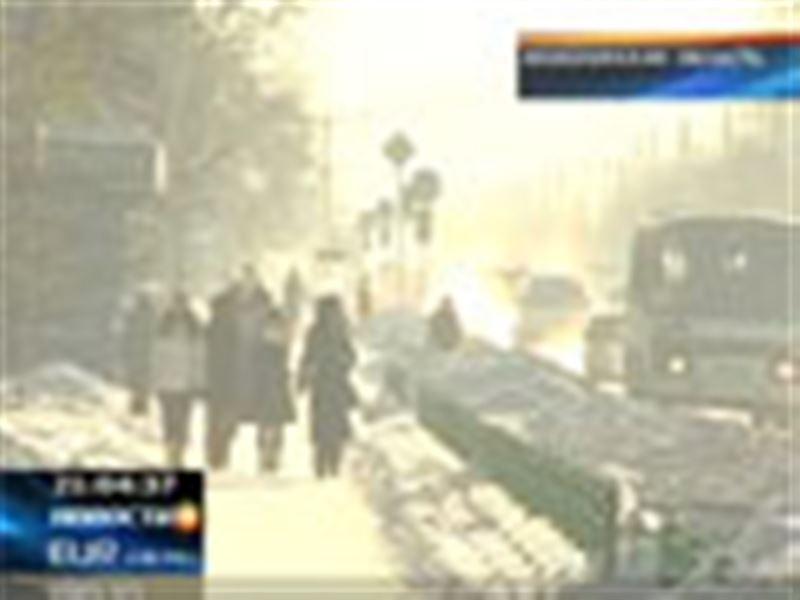 В Акмолинской области за полторы недели от переохлаждения погибли 16 человек
