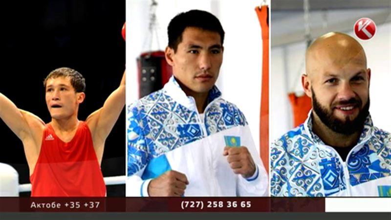 О шансах казахстанских олимпийцев высказались спортивные аналитики