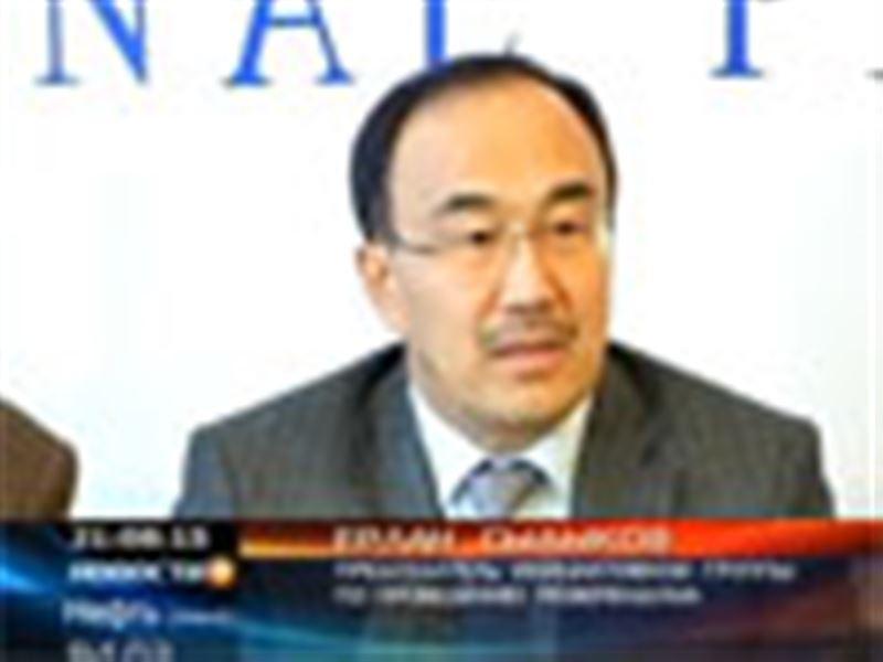 4 миллиона 300 тысяч казахстанцев хотят провести референдум о продлении полномочий Президента Назарбаева