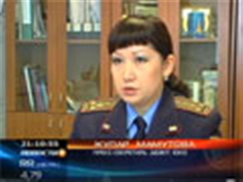В Шымкенте судят высокопоставленного чиновника по подозрению во взяточничестве
