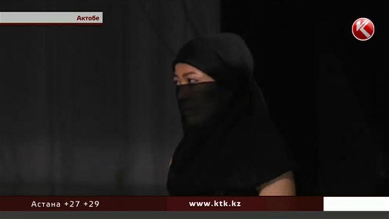 Актюбинские актеры готовят к постановке спектакль об экстремизме