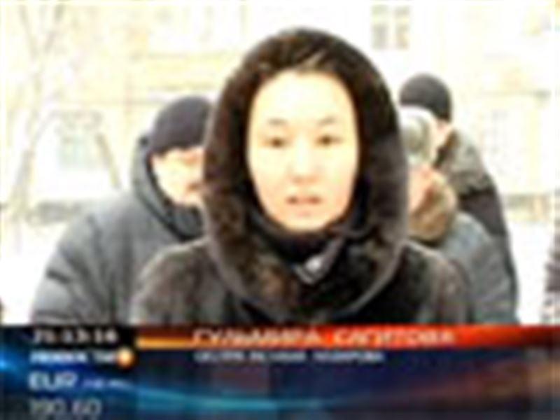В Петропавловске прощаются с 18-летним курсантом  академии МВД