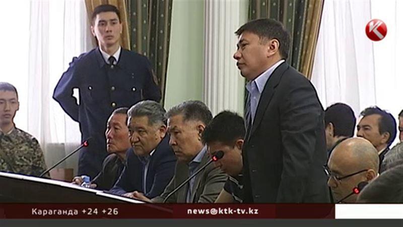 Экс-руководитель «Астана ЭКСПО-2017» всё-таки проведёт за решёткой 14 лет